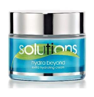 Крем для лица «Максимум увлажнения» Solutions с экстрактом морских водорослей