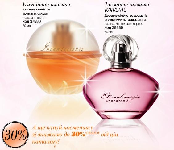 Присоединяйся к Avon и выбери свой аромат!